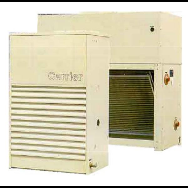 Floor Standing Package Ahu 40R Series 120-400 KBTUH