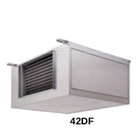 Ceiling Concealed & Ciling Suspended Chilled Water Coil 42 D Series 31.700-66.200 BTUH 1