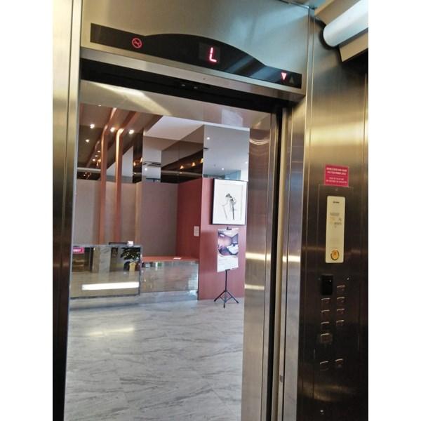 Lift Sigma