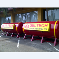 SELTECH AIRCON WATER HEATER
