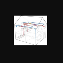 Mechanical Ventilation Installation Design Services