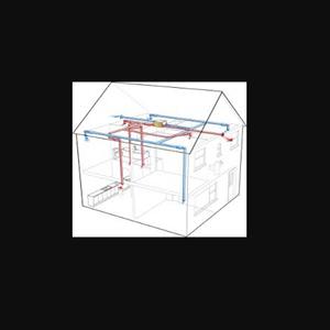 Jasa Desain Instalasi Mekanikal Ventilasi By SELTECH UTAMA MANDIRI