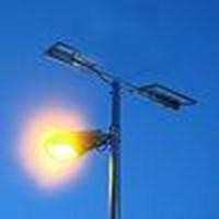 Jual Lampu Solar Pju