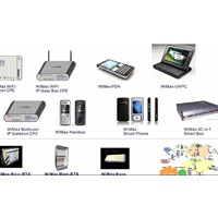 WIFI & WIMAX Total Solution