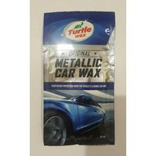 Pembersih Mobil Turtle Wax Original Metallic Car Wax Sachet T-50660