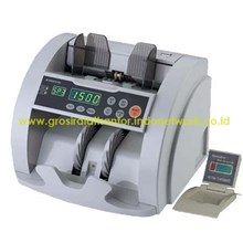 MESIN HITUNG UANG KERTAS ( MONEY COUNTER) JENIS FRICTION PRIME DYNAMIC 3200
