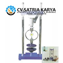 Unconfined Compression Machine (081212209178)