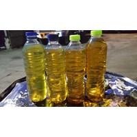 Minyak Solar Industri Hsd Spec Migas & Pertamina 1