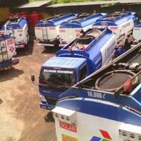 Distributor Minyak Solar Industri Hsd Spec Migas & Pertamina 3