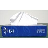 Livi Evo Premium Facial Flat Box