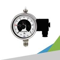 Pressure Switches WIKA