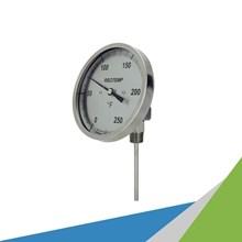 Barometer Alat Ukur Tekanan Udara REOTEMP Model JJ