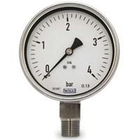 Pressure Gauge Wika 232.50