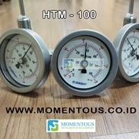 TEMPERATUR GAUGE TECHCROFT