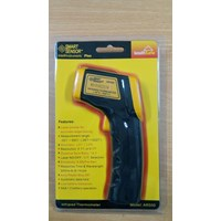 Jual Non Contact Infrared Thermometer - AR550