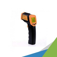 Non Contact Infrared Thermometer - AR550
