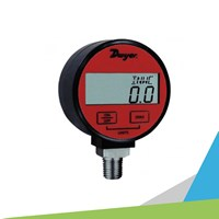 Digital Pressure Gauge Dwyer  1