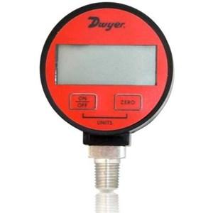 Digital Pressure Gauge Dwyer