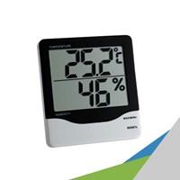 Digital Thermo-Hygrometer TFA AZ-HT-02 1