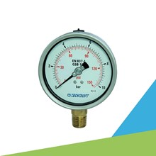 Pressure Gauge Techcroft GSB-63