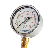 Pressure Gauge Techcroft GSB