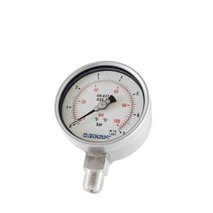 Pressure Gauge Techcroft GSS-100
