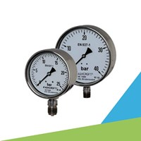 Pressure Gauge Ashcroft T5500 1
