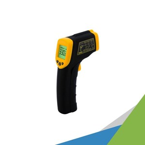 Infrared Thermometer Smart Sensor AR330