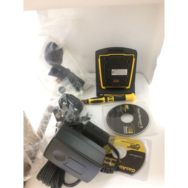 Gas Alert Micro 5 IR BW by Honeywell
