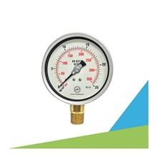 SCHUH TECHNOLOGY SC Series Pressure Gauge Alat Ukur Tekanan Air dan Gas