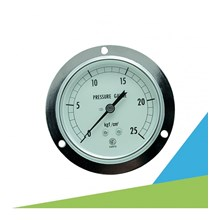NAGANO GS Series Pressure Gauge Alat Ukur Tekanan Air dan Gas