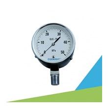 TECHCROFT GLC Series Pressure Gauge Alat Ukur Tekanan Air dan Gas