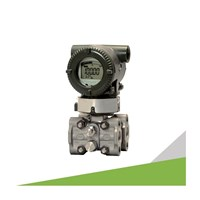 YOKOGAWA EJA 110E Hart Differential Pressure Transmitter