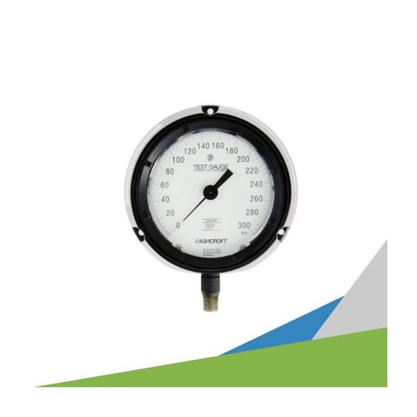 ASCHCROFT 1082 Pressure Test Gauge