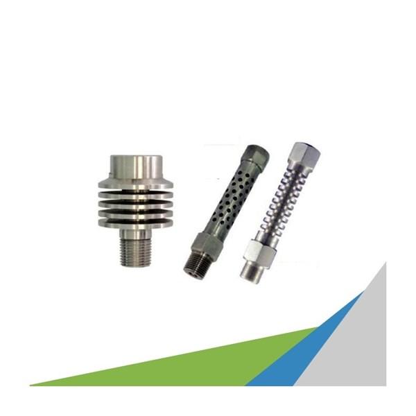TECHCROFT CT SERIES Cooling Tower Pressure Gauge Accessories