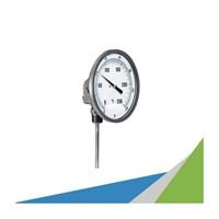 ASHCROFT EI Bimetal Termometer