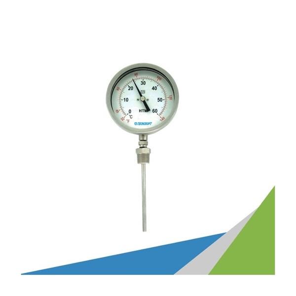 Temperature Gauge TECHCROFT HTM Series