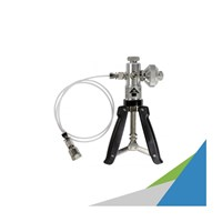 GE DRUCK PV 211 Pneumatic Handpump Alat Ukur Kalibrasi