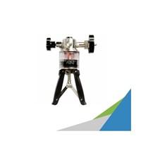 GE DRUCK PV 212 Hydraulic Handpump Alat Ukur Kalibrasi
