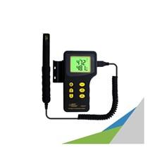 SMART SENSOR AR 847 Thermometer Hygrometer with probe (Termometer Digital)