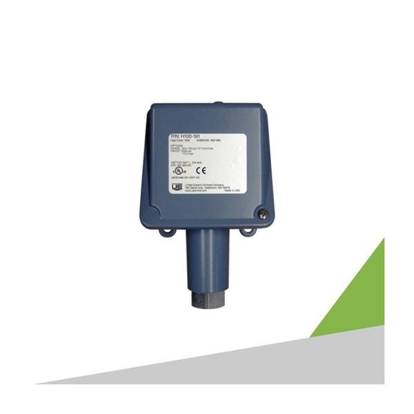 Pressure  Switch Pressure Gauge UE H100