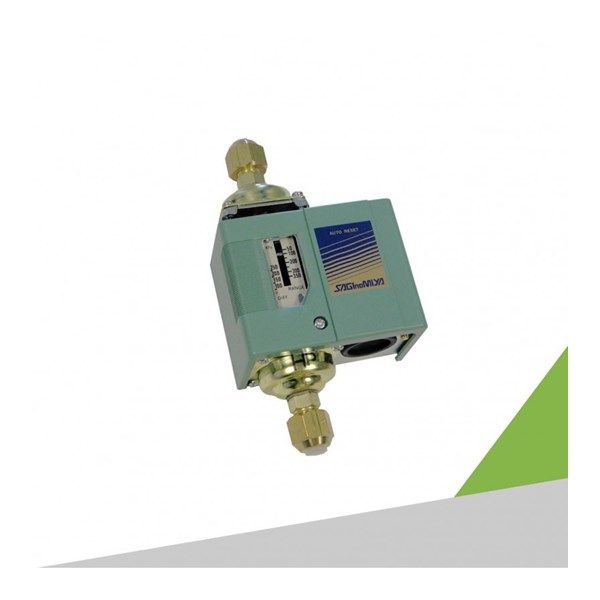Differential Pressure Switch SAGINOMIYA WNS