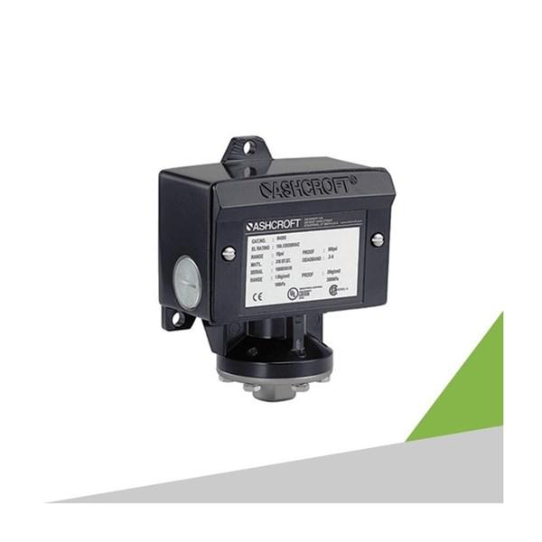 Pressure Switch Pressure Gauge ASHCROFT B400