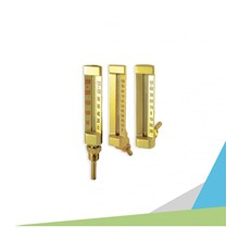 Temperature Gauge TECHCROFT HVT Series