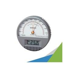 SATO 7612-00 Barometer with digital thermometer Barometer Alat Ukur Tekanan Udara