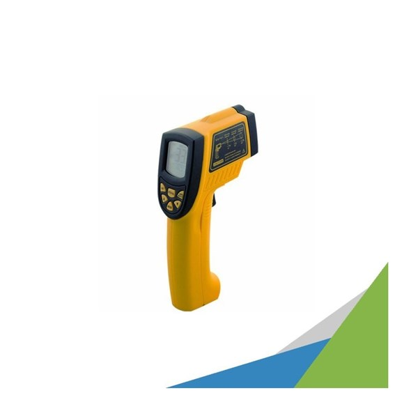 SMART SENSOR AS862A INFRARED THERMOMETER Termometer inframerah