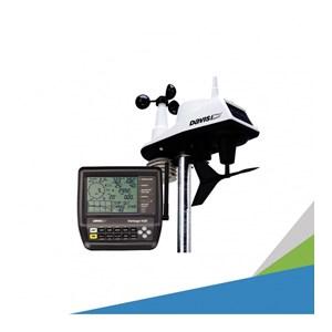 DAVIS Vantage Vue Weather Station Alat Uji Pengamat Cuaca