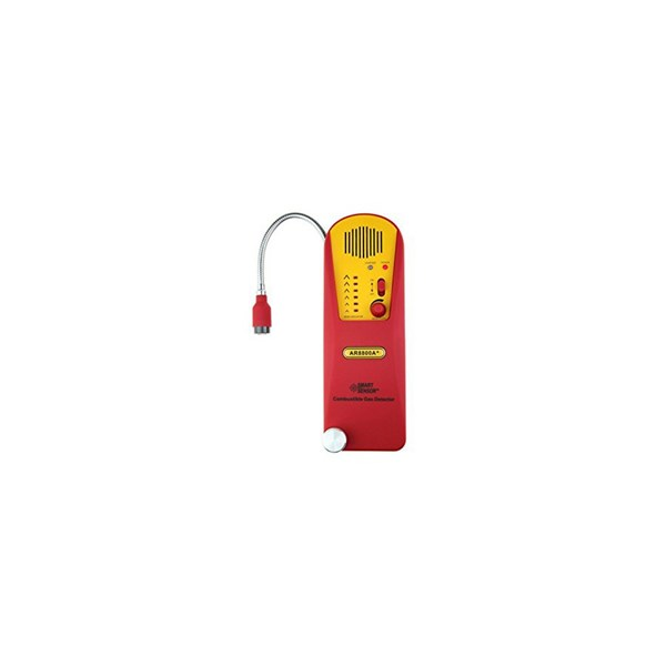 SMART SENSOR AR8800A+ Combustible Gas Leak Detector