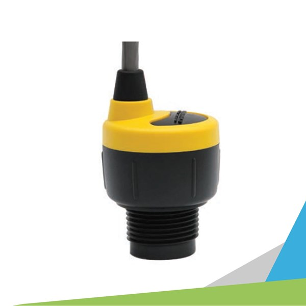 FLOWLINE EchoPod® DL14 Multi-Function Ultrasonic Liquid Level Transmitter Alat Ukur Kedalaman