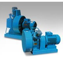 TANABE OIL-LUBRICATED MARINE COMPRESSOR